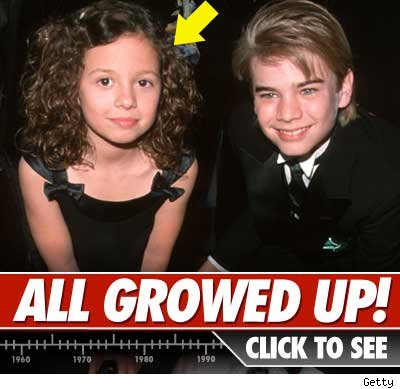 Ruthie from '7th Heaven': 'Memba Her?!