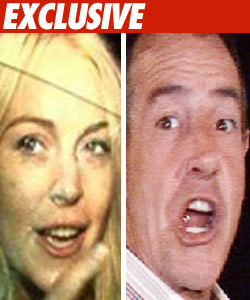 Lindsay Lohan. Michael Lohan