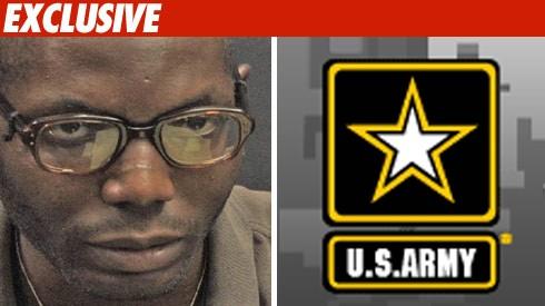 Seacrest Alleged Stalker -- Army Infantryman