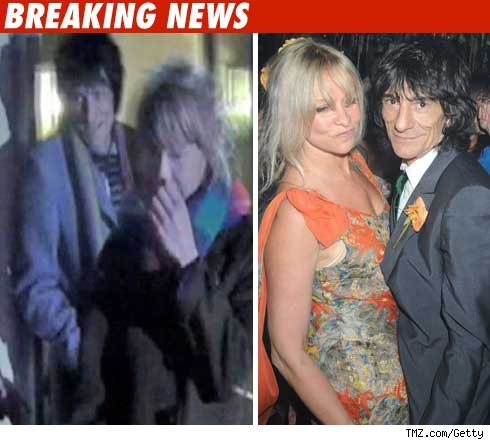 Rolling Stone Divorce -- Who Knew?!