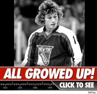 Ron Duguay