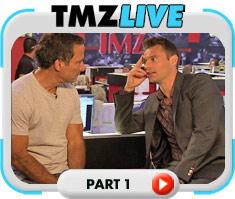 TMZ Live Part 1