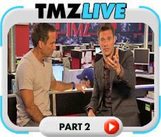 TMZ Live Part 2
