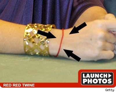 Red Red Twine - Launch Photos