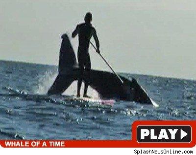 Women Whale Tales