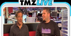 TMZ Live: DJ AM Suit, Papa Lohan & The Heenes