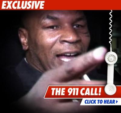 Tyson 911