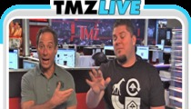 TMZ Live: Prejean's Solo Work, Dr. Murray & MJ