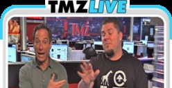 TMZ Live: Prejean&#039;s Solo Work, Dr. Murray &amp; MJ