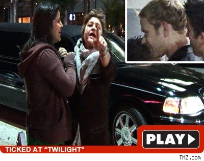 Twilight fans: Click to watch
