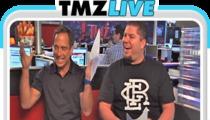 TMZ Live: Jackson vs Murray, Tyson & Gosselin