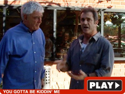 mel gibson lethal weapon 1. Mel Gibson caught our