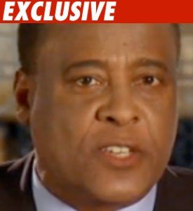 Dr. Conrad Murray's Patients -- No Fear