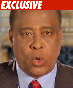 Conrad Murray Under Investigation in TX