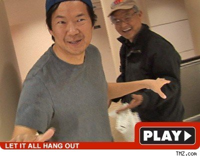 Ken Jeong: Click to watch