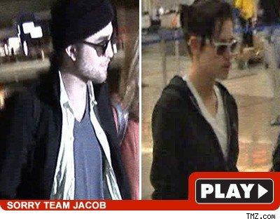 Robert & Kristen: Click to watch