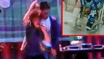 That's How Justin Bieber Rolls ... His Ankle