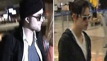 R-Patz & K-Stew ... Just Because