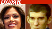 Miss California: I Secretly Dated Michael Phelps