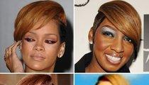 RiRi, NeNe, Queen & Beyonce Flip Out