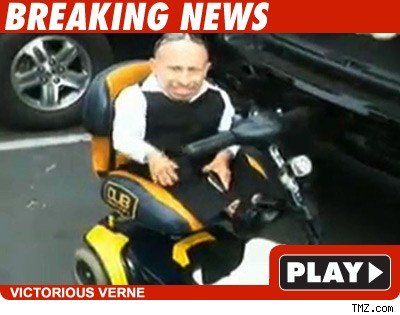 Verne Troyer: Click to watch