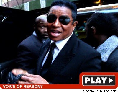 Jermaine Jackson: Click to watch