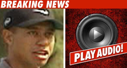 Tiger Woods: Click to launch