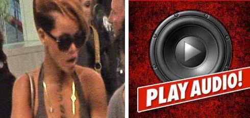 Rihanna: Click to listen