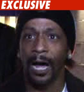 Cops: Katt Williams