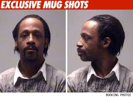 Katt Williams -- 2 Arrests in 3 Days