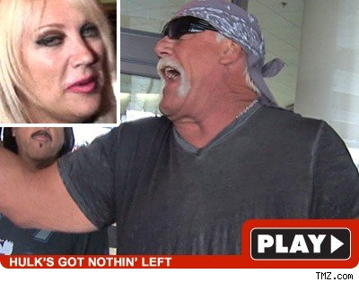 Hulk Hogan: Click to watch