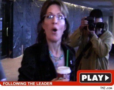 Sarah Palin: Click to watch