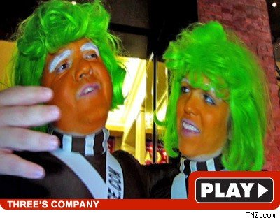 Oompa Loompas: Click to watch