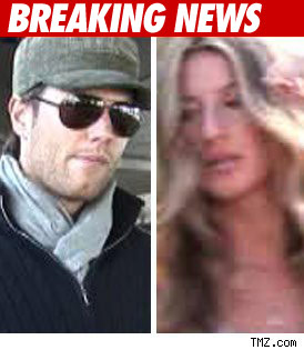 Fortunate Son -- Tom and Gisele Have a Boy