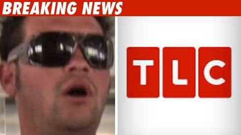 TLC Muzzles Jon Gosselin