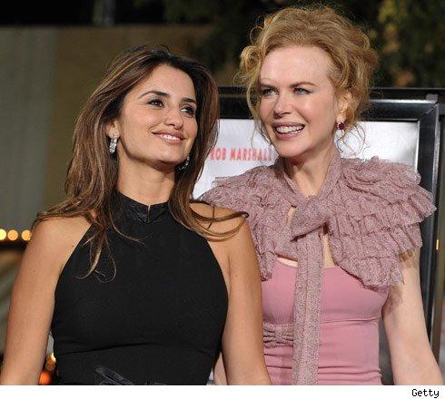 Penelope and Nicole