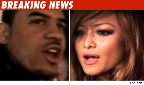 NFL Star Sues Tila Tequila -- She Lied to Ruin Me!