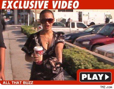 Monica Danger: Click to watch