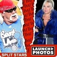 Spilt Celebrities