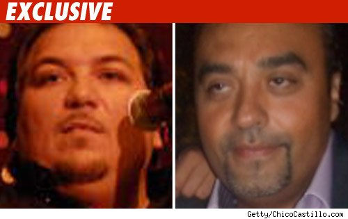 Former 'Gipsy King': That Man Is an Imposter!