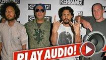 'Rage' to Radio Show: Eff Your 'No Eff' Rule