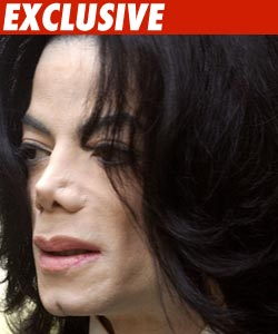 Michael Jackson's Music May Get Second Chance