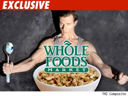 Mr. World Fitness Sues Over Cereal Tooth Killer
