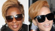 Mary J. Blige -- Rated R