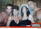 Here's 'The Situation' -- Dude Was a Stripper