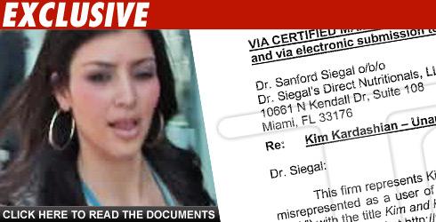 Kim Kardashian - TMZ