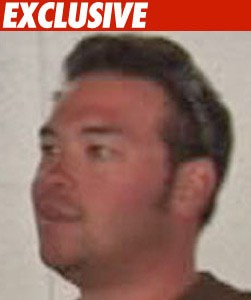 Jon Gosselin's NYC Apartment 'Ransacked'
