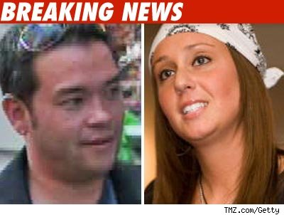 Jon Gosselin's Ex GF Questioned by Police