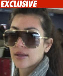 Kim Kardashian's  Kookie Krisis Kontinues