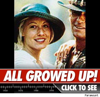 Linda Kozlowski Crocodile Dundee Galleries Image Search Results